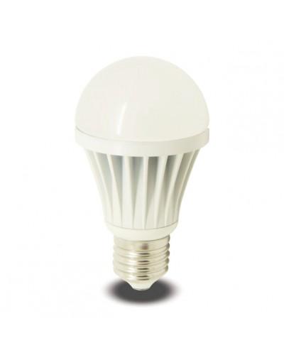 Lâmpada de LED Bulbo 9W E27 Bivolt A60
