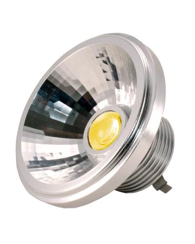 Lâmpada AR111 COB LED Refletora 12W Bivolt