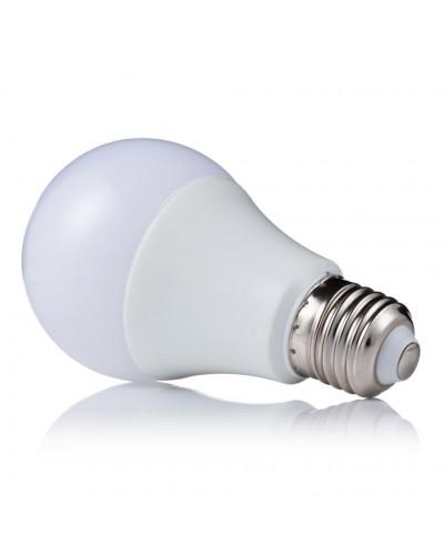 Lâmpada Bulbo LED 4W de Alta Eficiência Bivolt- LinkLED