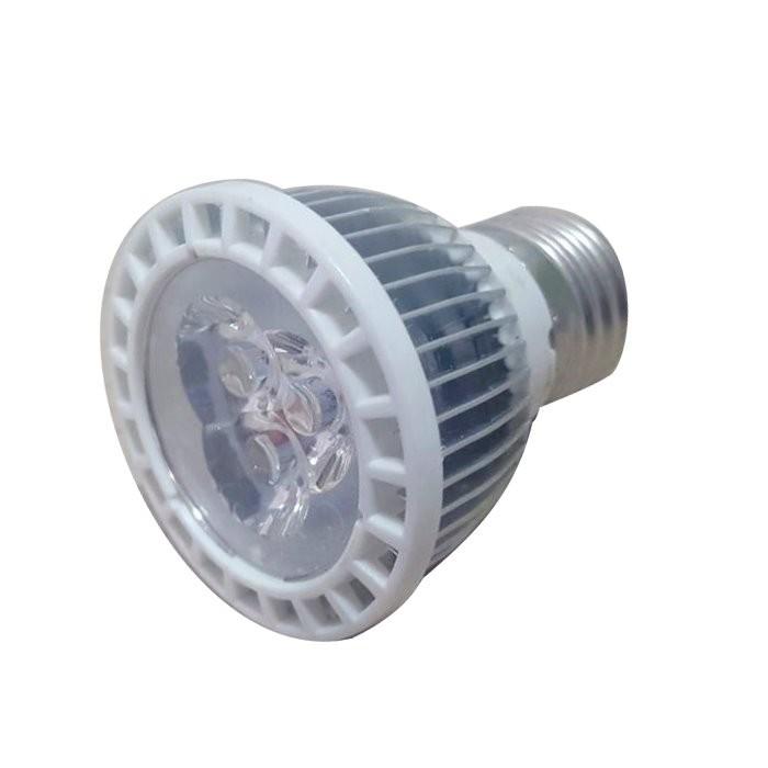 Lâmpada Dicroica LED 3W PAR16 E27