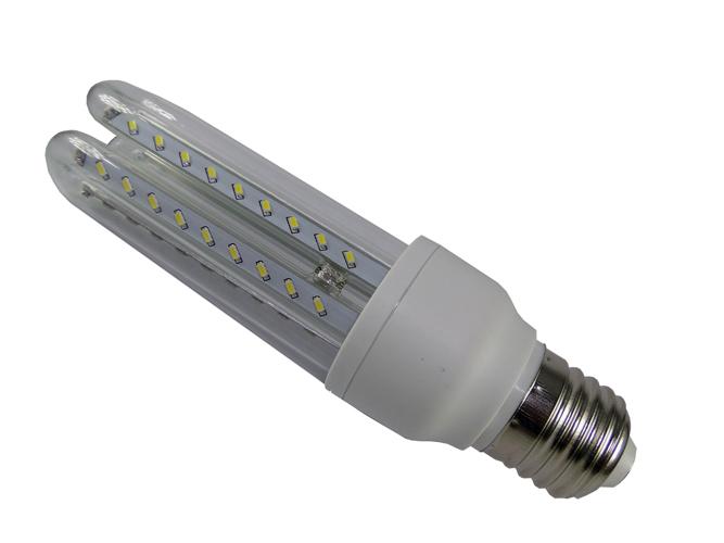 Lâmpada LED 3U 6,5W Modelo Eletrônica