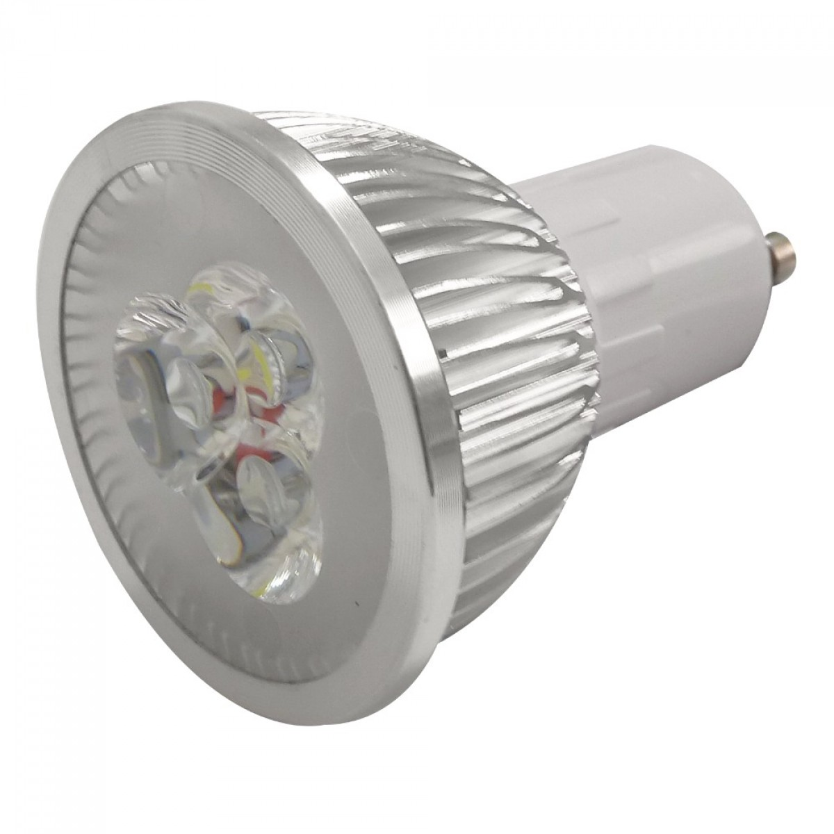 Lâmpada Dicroica LED 3W GU10 Bivolt - LinkLED