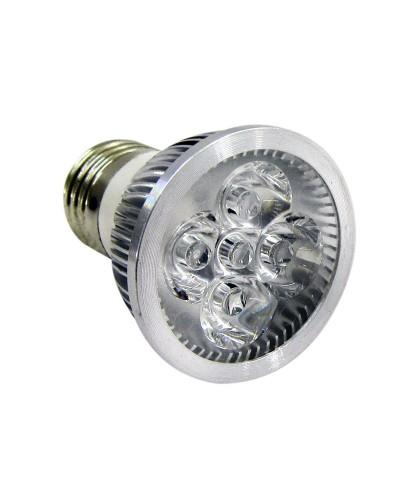 Lâmpada LED 4W PAR16 Dicroica E27 Bivolt