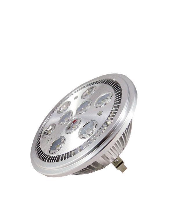 Lâmpada LED AR111 9W G53 - Bivolt
