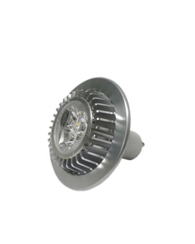 Lâmpada LED AR70 7W GU10 Bivolt