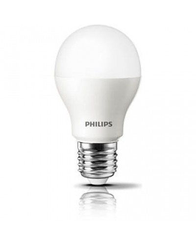Lâmpada LED Bulbo Philips 9.5W A60 (pêra) E27 220V