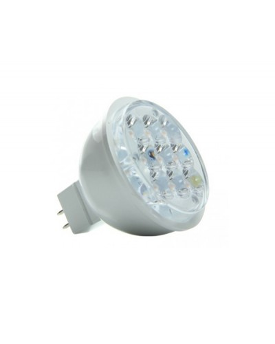 Lâmpada LED Dicroica 3W 12V - Brilia Home Lighting