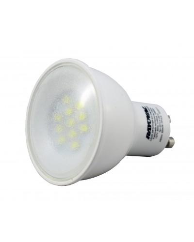 Lâmpada LED Dicroica 5.2Watts GU10 - Rayovac