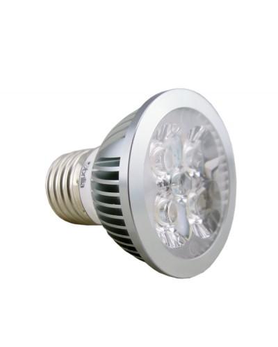 Lâmpada LED Dicroica E27 6W 220V Dimerizável - Brilia Home Lighting