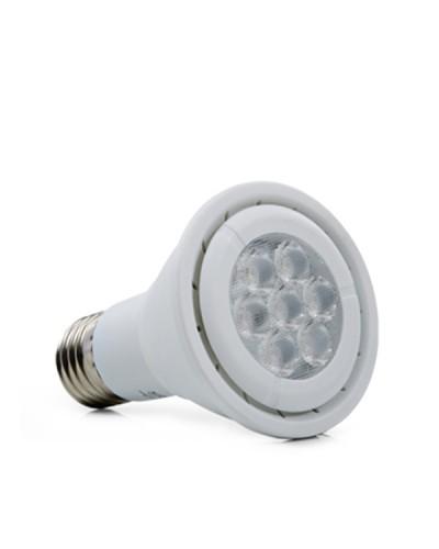 Lâmpada LED PAR20 7W Bivolt - Brilia Smart
