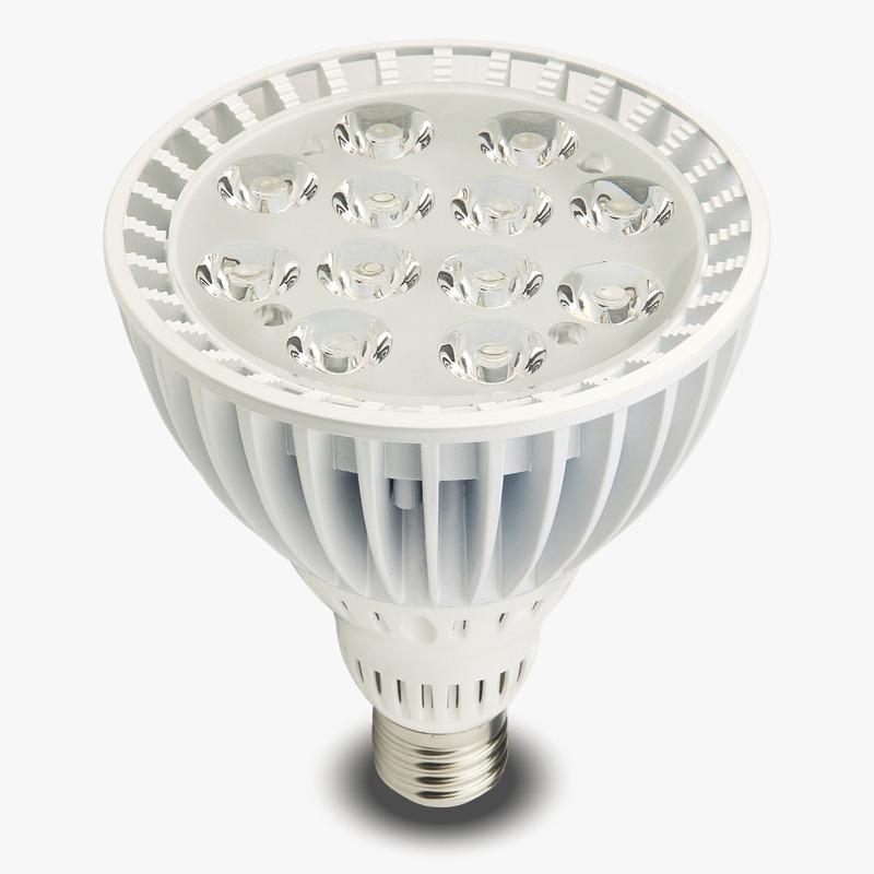Lâmpada LED PAR38 15W Bivolt Luz Branca