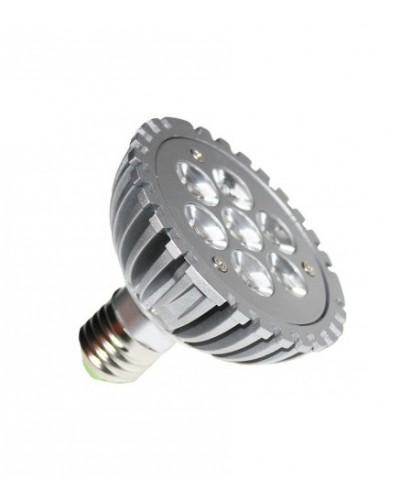 Lâmpada LED PAR30 7W E27 Bivolt