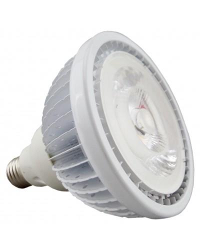 Lâmpada LED PAR38 15W E27 Bilvolt