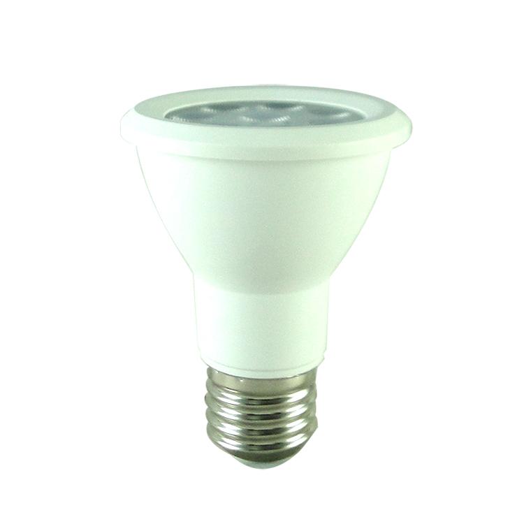 Lâmpada PAR 20 LED 6W Bivolt E27