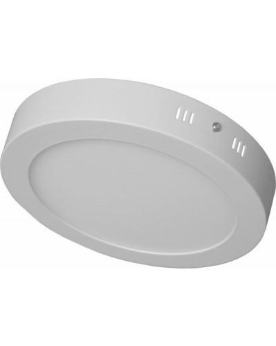 Luminária LED 18W Redonda Para Sobrepor Bivolt