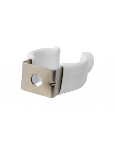 Presilha com proteção p/ Lâmpada LED T8