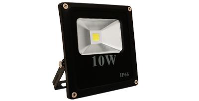 Refletor LED 10W Bivolt - Uso Externo