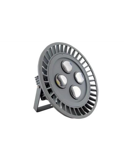 Refletor LED 200W Luz Branca Carcaça Reforçada - Uso Externo