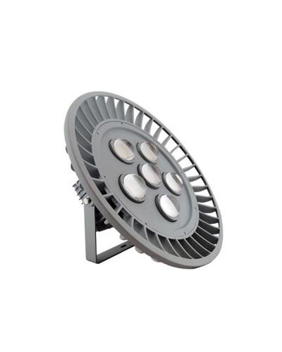Refletor LED 300W Bivolt Luz Branca Carcaça Reforçada - Uso Externo
