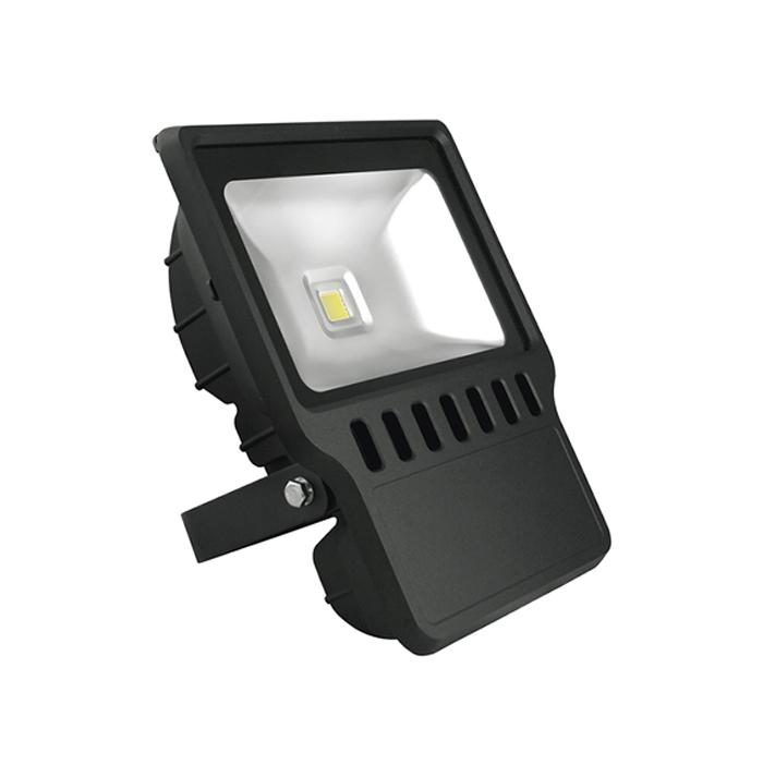 Refletor LED 100W Bivolt - Uso Externo