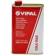 Cola Vulk Lata 900Ml Vipal