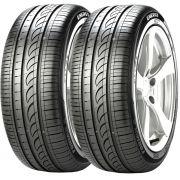 Combo 2 Pneus 165/70r13 Tubeless 79t Formula Energy Pirelli