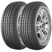 Combo 2 Pneus Corsa Up 165/80r13 83h Champiro Vp1 Pr4 Gt Radial