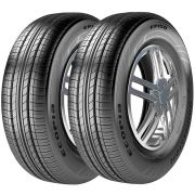 Combo 2 Pneus 185/60R15 84h Tubeless Ecopia Ep150 Bridgestone - MONTAGEM GRATUITA NA LOJA