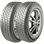 Combo 2 Pneus 195/55R15 85h Tubeless Turanza Er30 Bridgestone