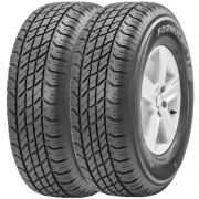 Combo 2 Pneus 235/70r16 Tubeless 104t Formula S/T Pirelli