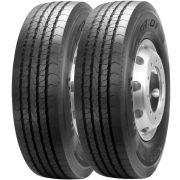 Combo 2 Pneus 235/75R17.5 132/130M Fr01 Pirelli