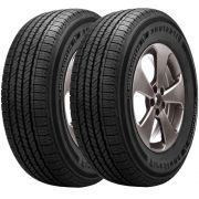 Combo 2 Pneus 265/65r17 112H Tubeless Destination Ht Firestone