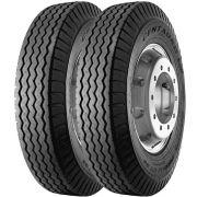 Combo 2 Pneus 900-20 131/133J 14 Lonas Ct65 Pirelli