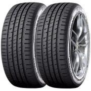 Combo 2 Pneus Bmw Mercedes 255/50r19 107w Sportactive Pr4 Xl Gt Radial