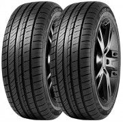 Combo 2 Pneus Dodge Journey 225/55r19 99v Vi-386 Hp Ecovision Ovation
