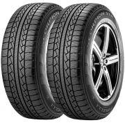 Combo 2 Pneus F250 L200 H3 265/75r16 123/120r Scorpion Str Pirelli