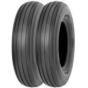 Combo 2 Pneus Implemento 600-16 6l Tubetype Ra45 Pirelli