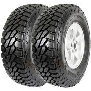 Combo 2 Pneus 215/80r16 107q Tubeless Scorpion Mtr Pirelli