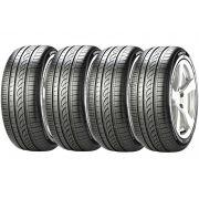 Combo 4 Pneus 165/70r13 Tubeless 79t Formula Energy Pirelli