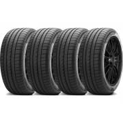 Combo 4 Pneus 195/55r15 85v Cinturato P1 Plus Pirelli