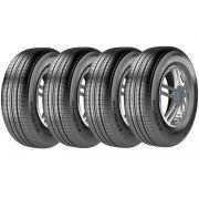 Combo 4 Pneus 205/60r16 92h Tubeless Ecopia Ep 150 Bridgestone