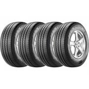 Combo 4 Pneus 205/70r15c Tubeless 106r Chrono Pirelli