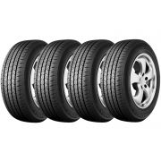 Combo 4 Pneus 215/50r17 91v Turanza Er33 Bridgestone