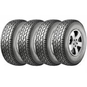 Combo 4 Pneus  215/80r16 Atr 107s Dayton TImberline Bridgestone
