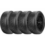 Combo 4 Pneus 265/70R16 At 112T Scorpion All Terrain Plus Pirelli