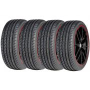 Combo 4 Pneus A3 C4 Golf Focus 215/35r19 85w Vi-388 Ovation