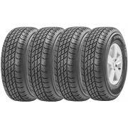 Combo 4 Pneus Chevrolet Blazer S-10 235/70r16 104t Formula S/T Pirelli