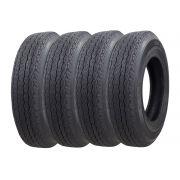 Combo 4 pneus Fusca Baja 560-15 79p sem camara T-700 Technic