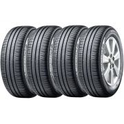 Combo 4 Pneus Siena Idea  Escort  185/65r14 Energy Xm2 Michelin