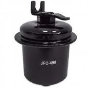 Filtro De Combustivel Civic 1.6 16v 127Cv 1997 Jfc498 Wega